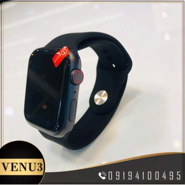 ساعت هوشمند مدل W55pro