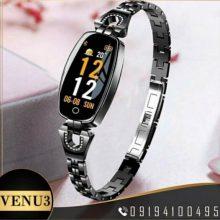 ساعت هوشمند مدل H8