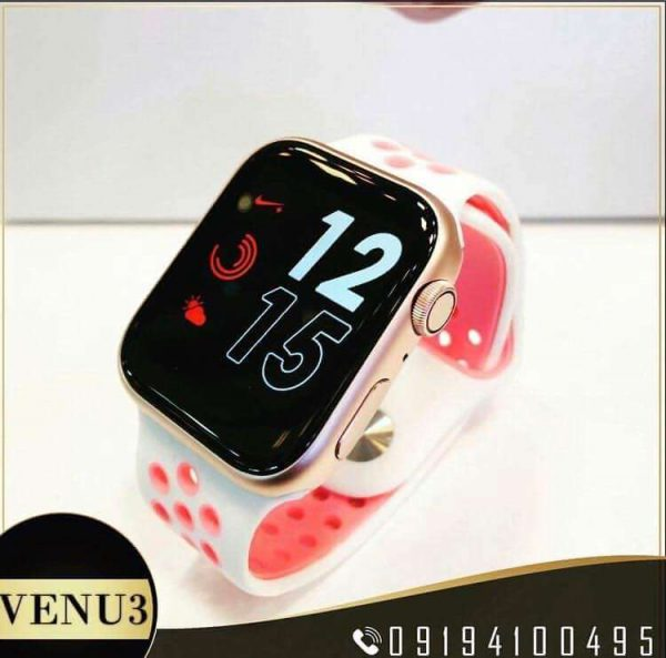 ساعت هوشمند مدل i7 pro