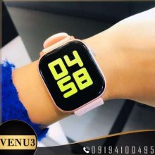 ساعت هوشمند مدل M1