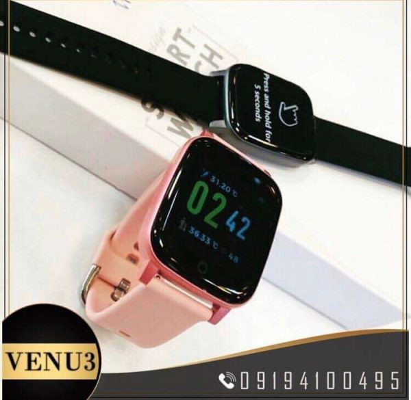 ساعت هوشمند مدل T1