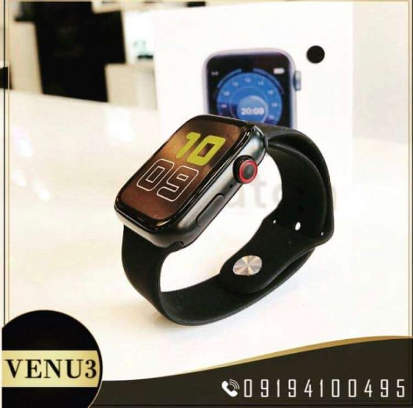 ساعت هوشمند مدل X6 pro