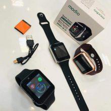 ساعت هوشمند مدل MW01