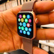 ساعت هوشمند مدل X16