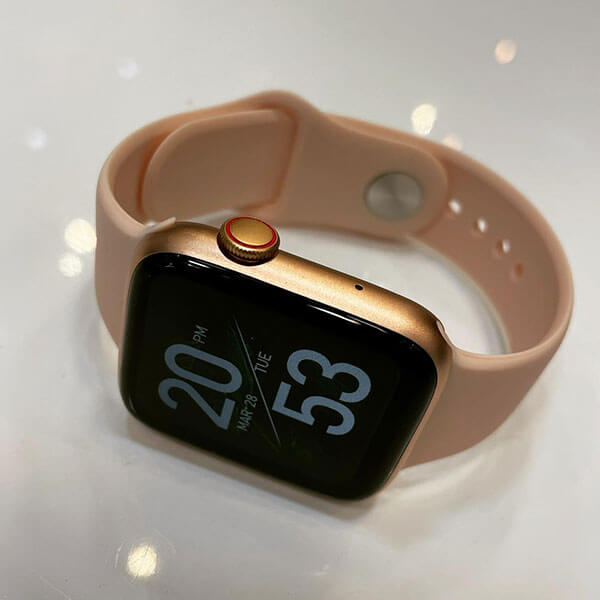 ساعت هوشمند مدل DT100 Pro