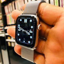 ساعت هوشمند مدل FK78 Pro