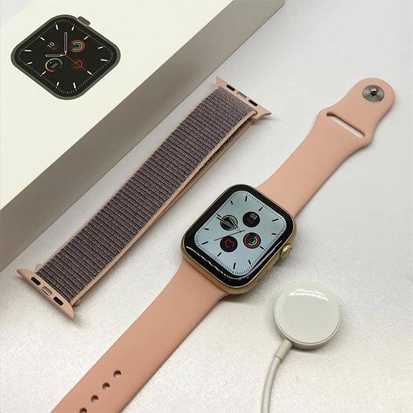 ساعت هوشمند مدل FK88 pro