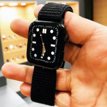 ساعت هوشمند مدل FK99 Plus