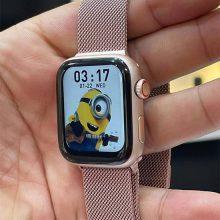 ساعت هوشمند مدل X22
