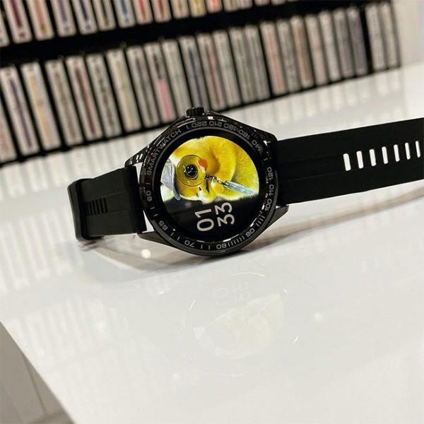 ساعت هوشمند مدل GW33