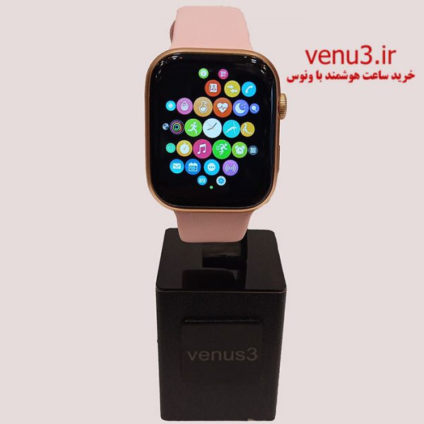 ساعت هوشمند مدل iwo68 Pro