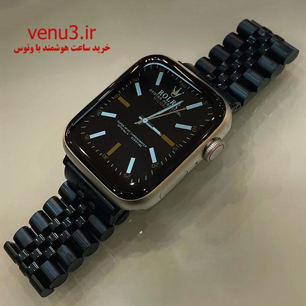 ساعت هوشمند مدل M27 Plus
