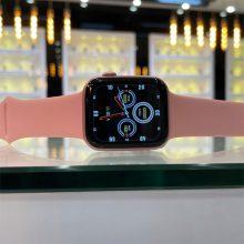 ساعت هوشمند مدل W99